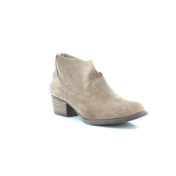 Jessica Simpson Dacia Women's Boots Totally Taupe - 7