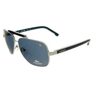 Lacoste L161S Aviator Sunglasses