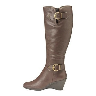 Aerosoles Women's Wonderful Riding Boot