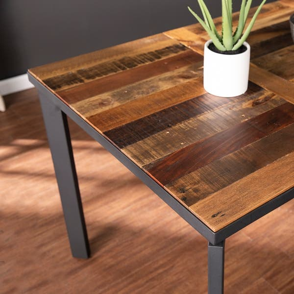 Strick Bolton Serville Reclaimed Wood