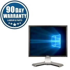 "Refurbished Dell 1907FP 19"" LCD 1280 X 1024"