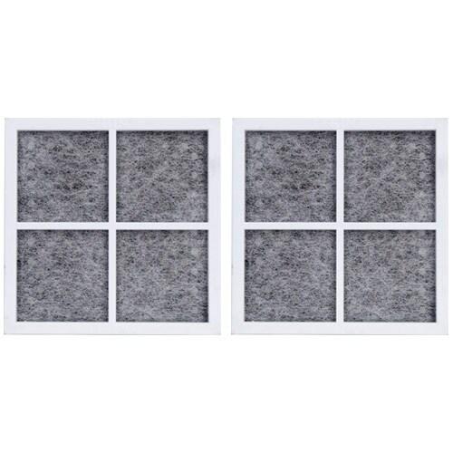 Replacement Air Filter Cartridge for LG LFX31935ST / LFX329345ST Refrigerator Models (2 Pack)