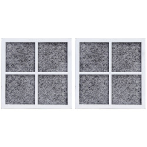 Replacement Air Filter Cartridge for LG LFX31995ST / LFXC24726D Refrigerator Models (2 Pack)