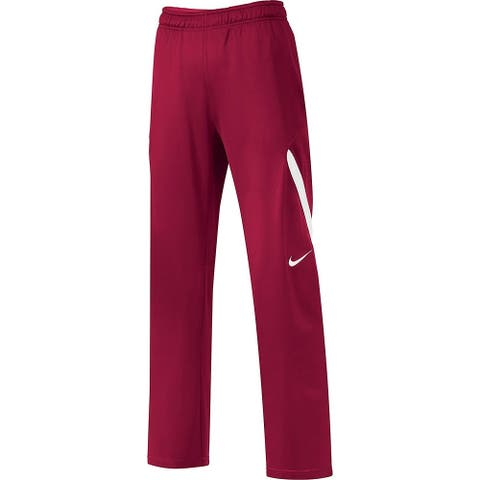 Nike Men's Enforcer Warm-Up Training Pant