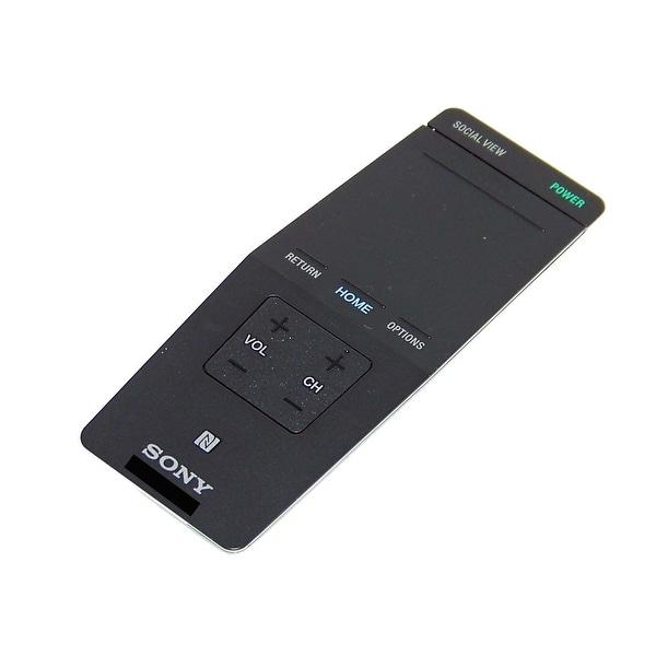 OEM Sony Remote Originally Shipped With: XBR85X950B, XBR-85X950B, XBR65X855B, XBR-65X855B, KDL55W955B, KDL-55W955B