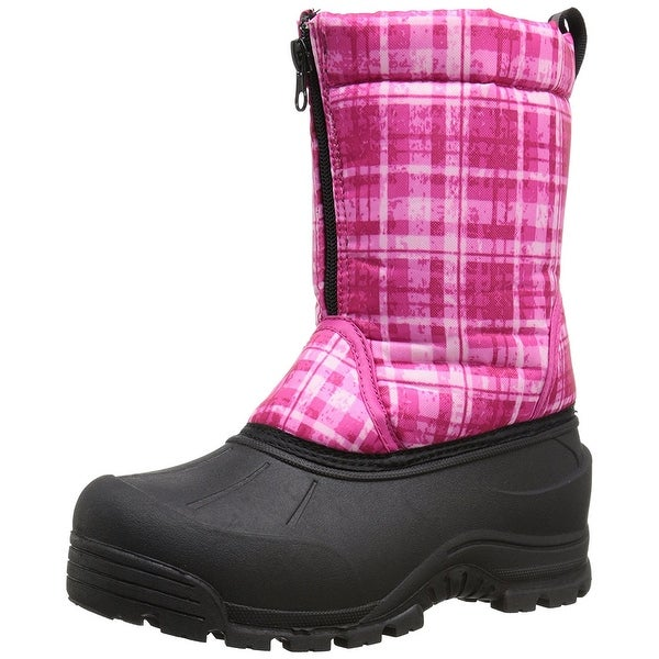 New! Northside Icicle Pink Insulated Winter Boots Toddler Size 9