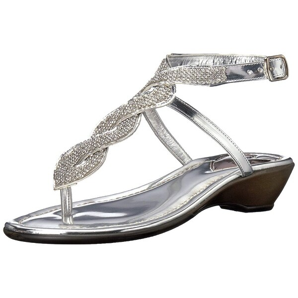 Love & Liberty Women's Sapphire-LL Dress Sandal - 9