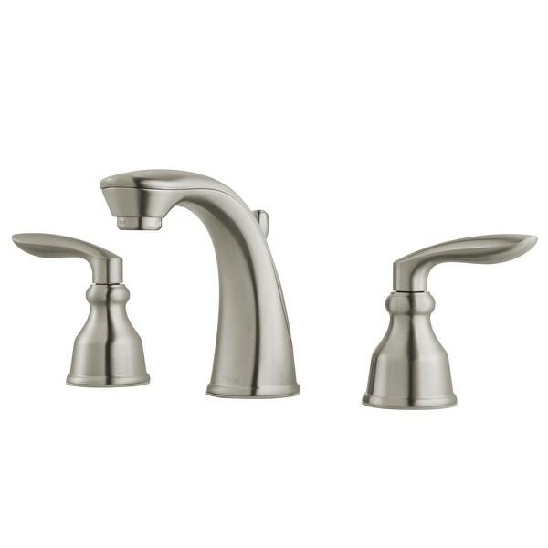 Pfister LG49-CB1 Avalon 1.2 GPM Widespread Bathroom Faucet