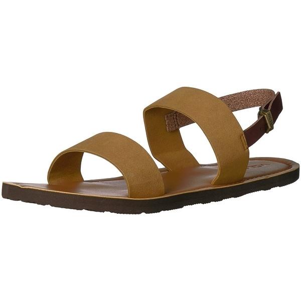 d25e71baf2cc Shop Volcom Women s Stone Slide Sandal