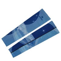 XINTOWN Authorized Unisex Cycling Football Arm Sleeves Cover Warmer #7 L Pair