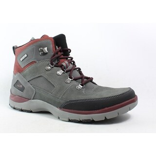 Rockport Mens Hiking Boots Size 8.5 (E, W)