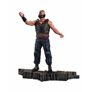 The Dark Knight Rises 1:12 Scale Statue Bane - multi