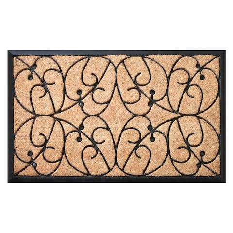 """Applegate Doormat 24"""" x 36"""" - 24 x 36 in"""