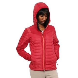 La Sportiva Universe Down Jacket Basic Jacket Berry