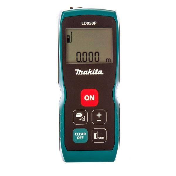 Makita Laser Distance Measure