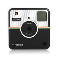 Polaroid Custom Designed Front Sticker for Polaroid Socialmatic - Golf Ball