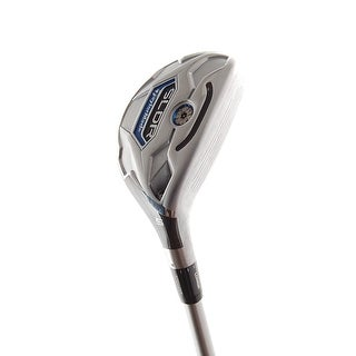New TaylorMade SLDR Hybrid 27* RH Diamana D+ 90 Stiff (Tour Issue)