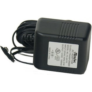 Meade 546 AC Power Adapter for DS-2000 ETX-60 and ETX-70 Telescopes - Black