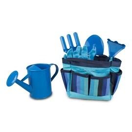 Children Gardening Set Blue