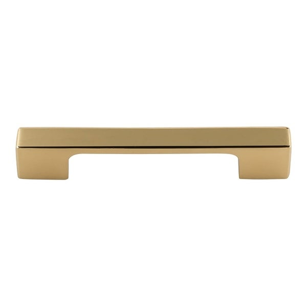 """Atlas Homewares A836 Thin Square 3-3/4"""" Center to Center Handle Cabinet Pull - n/a"""