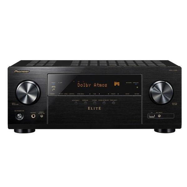 Pioneer Elite VSX-LX103 7.2 Channel Network AV Receiver
