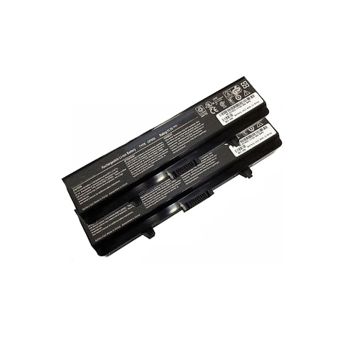 Replacement 4400mAh Battery For Dell 0XR697 / 312-0625 Battery Models (2 Pack)