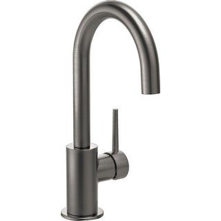 Delta 1959LF  Trinsic Single Handle Bar Faucet with Swivel Spout