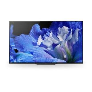 "Sony A8F Class BRAVIA OLED 4K Ultra HD HDR Smart TV (65"")"