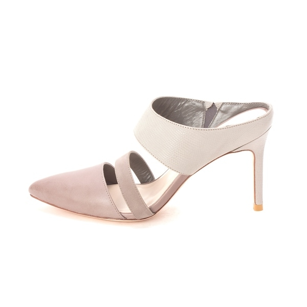 Cole Haan Womens Orlandesam Pointed Toe D-orsay Pumps - 6