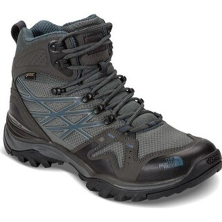 The North Face Men's Hedgehog Fastpack Mid GORE-TEX Graphite Grey/Dark Slate Blue