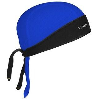 Halo Headband Protex Sweatband Bandana - Royal Blue