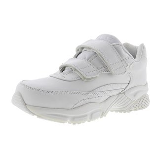 Aetrex Womens Leather Straps Walking Shoes