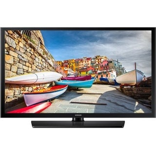 Samsung HG32NE470SFXZA 32-inch Hospitality Display LED TV - 1366 (Refurbished)