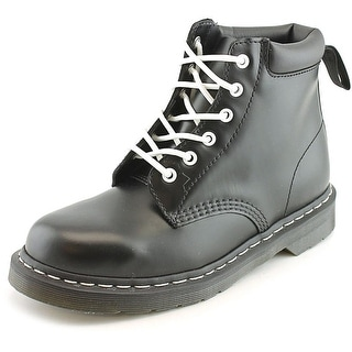 Dr. Martens Saxon 939 Round Toe Leather Work Boot