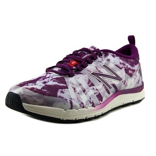 New Balance WX81 Round Toe Synthetic Tennis Shoe