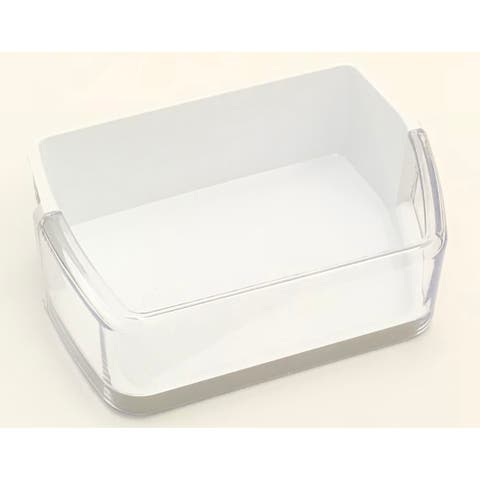 OEM Samsung Refrigerator Door Bin Basket Shelf Tray Shipped With RF26J7500SR/AA (0002), RF26J7500SR/AA (0003)