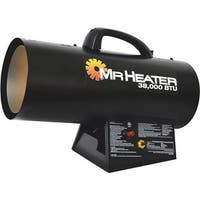 Mr. Heater Fap Propane Htr 38K Btu F271350 Unit: EACH