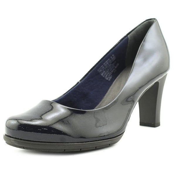Rockport Total Motion Navy Pumps
