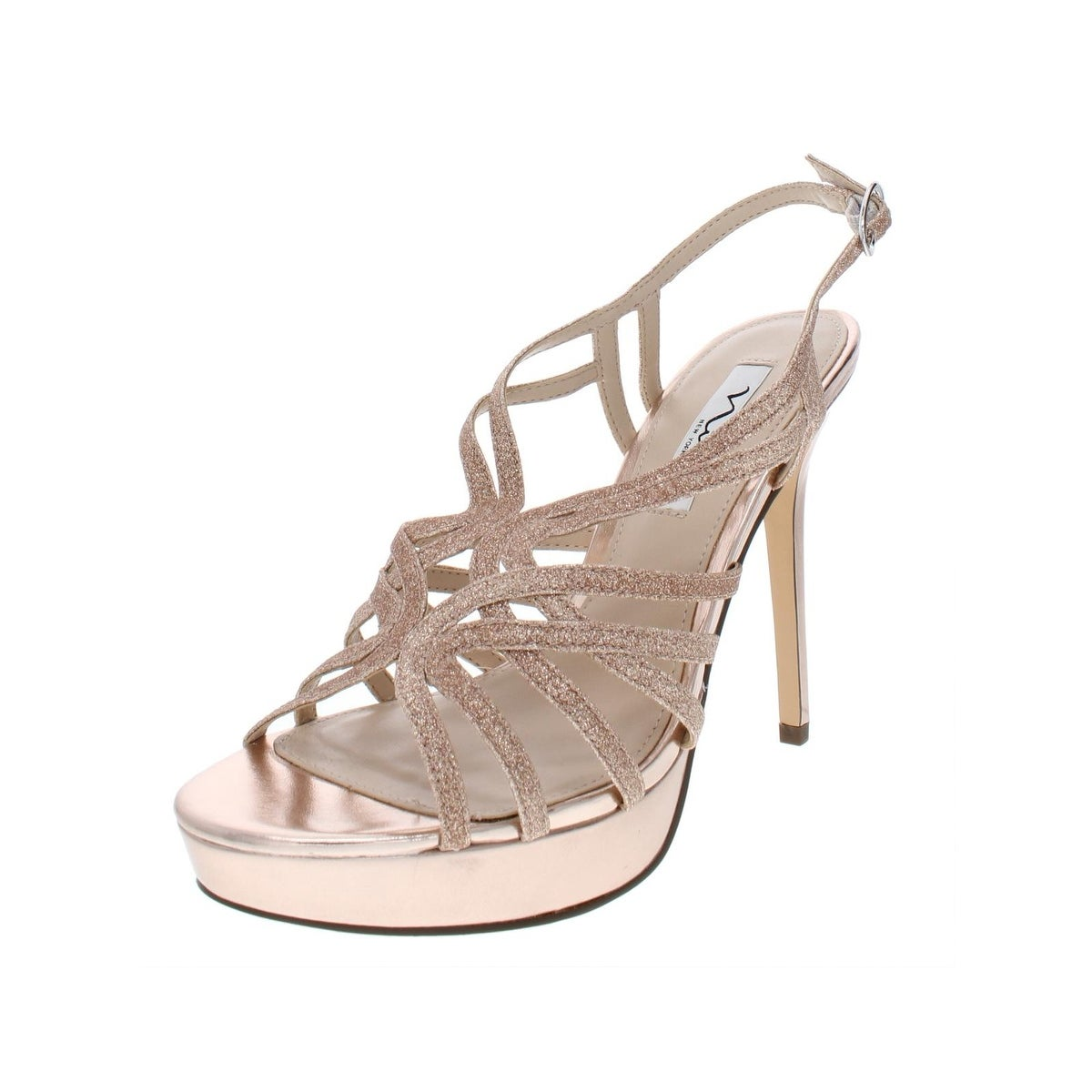 37cfcc0c40e Nina Shoes