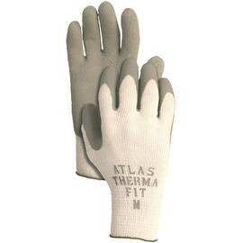 Atlas Xl Therma Palm Dip Glove