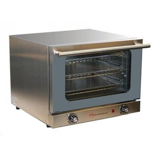 Wisco Industries 620 Commercial Convection Countertop Oven
