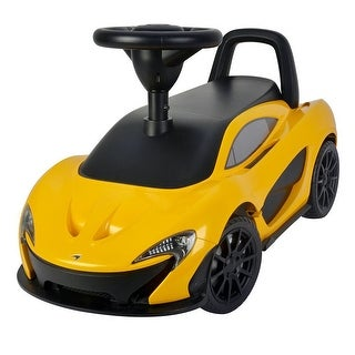 Link to Evezo McLaren P1, Ride-on push car Similar Items in Bicycles, Ride-On Toys & Scooters