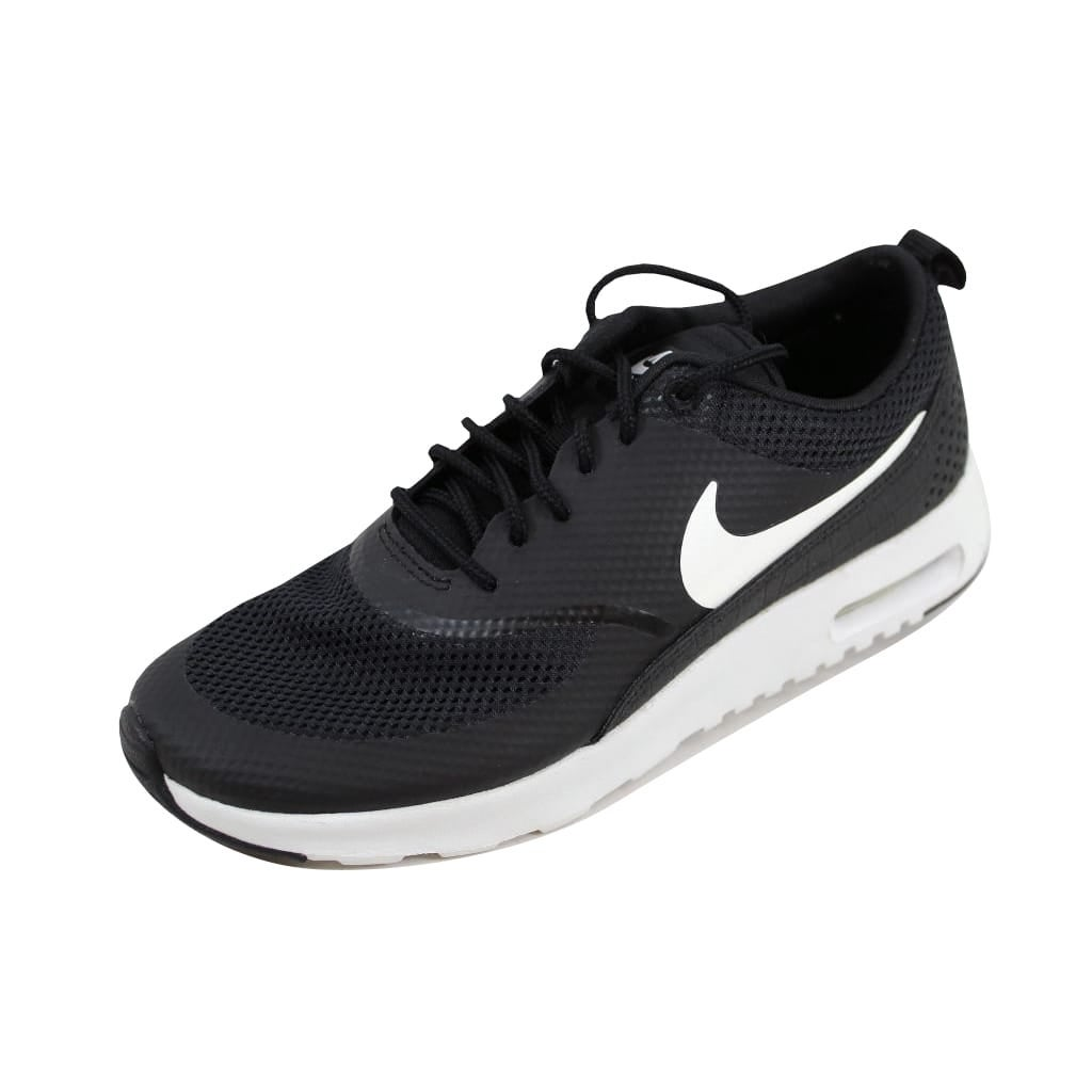 Wmns Nike Air Max Thea BlackSummit White