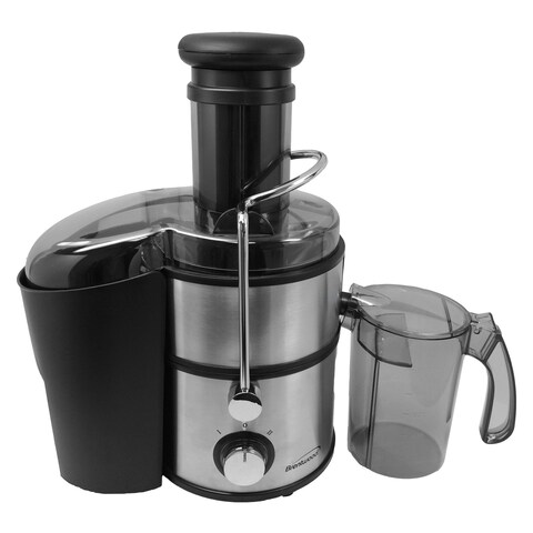 Brentwood Power Juice Extractor 700w (Stainless Steel Body)