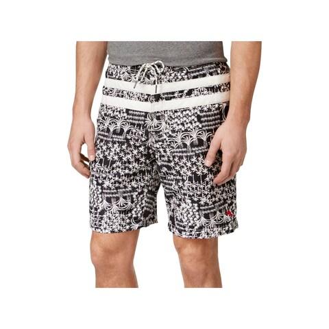 Tommy Bahama Mens Baha Palm Gardens Printed Board Shorts - XL