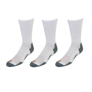 Gold Toe AquaFX Crew Sock (Pack of 3) (4 options available)