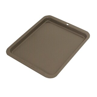 Range Kleen B24TC Petite Cookie Sheet Non-stick 8x10 in. - outer