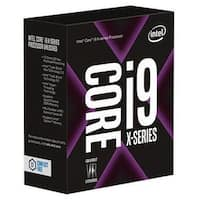 Intel Bx80673i97940x Core I9-7940X X-Series 3.1 Ghz 14-Core Lga 2066 Processor