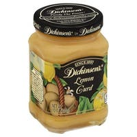 Dickinson Lemon Curd - Case of 6 - 10 oz.