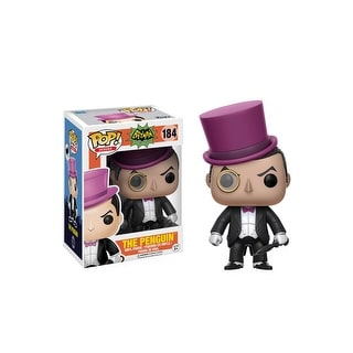 Funko POP DC Heroes - Penguin - Multi